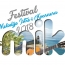 Šest gradova, sedam festivalskih večeri, 93 sudionika karavane