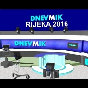 DnevMik - Kartulina z MIK-a /Rijeka /2016