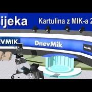 DnevMik - Kartulina z MIK-a / Rijeka /2018
