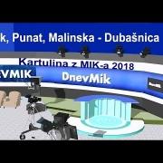 DnevMik - Kartulina z MIK-a /Krk / Malinska Dubašnica/Punat/2018