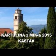 KARTULINA z MIK-a 2015 KASTAV you tube