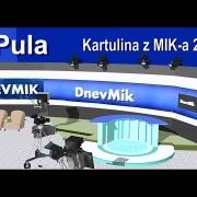 DnevMik - Kartulina z MIK-a / Pula /2018