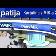DnevMik - Kartulina z MIK-a / Opatija /2018