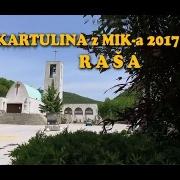 Kartulina z MIK-a 2017 - RAŠA