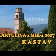 Kartulina z MIK-a  - Kastav 2017