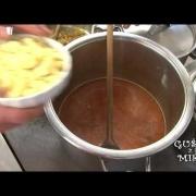 Maneštra kastavska (domaća jela Istre i Kvarnera)