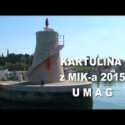 KARTULINA z MIK-a 2015 UMAG you tube