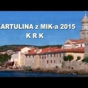 KARTULINA z MIK-a 2015 KRK you tube